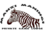 Manzi Maningi Private Game Lodge